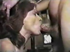 older tape of a nice female