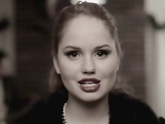 Debby Ryan - Santa Baby Sexual Cunt