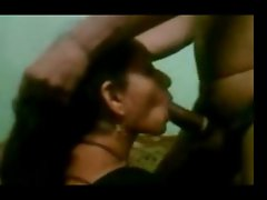 Northindian servant Aunty banging by her Boss