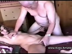 Big titted solid Kims amateur compliation