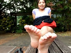 Chinese student soles 25years older