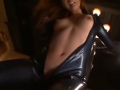 Sensual japanese Beauties - Special Agent Wench
