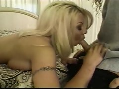 90's Attractive Star Receives It In The Butt