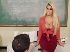 Teacher Amateur Tube