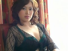 Erotic Jap Young lady
