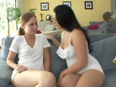 Mother Seduce Not Her Daughter 18