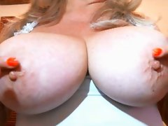 Lewd Latina Big Natural Knockers Princessa