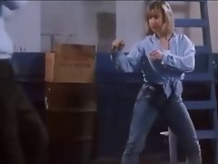 Wench Martial Arts Fetish - 5
