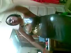 Amazing Arabian egyptian Cute bbw Sensual Dance