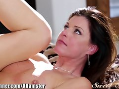 SweetSinner Mummy India Summer Banged To Intense Orgasm