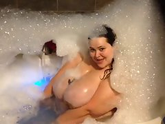 Bath Mandy