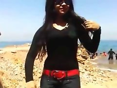 Arab hijab Arabian egyptian Belly Dance
