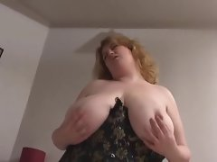 Comely large brit