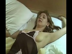 Innocent Cheating wife Gets Deep BBC Creampie With Tempting Moans