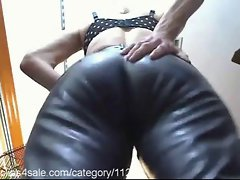 Sensual Leather at Clips4sale.com