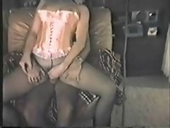 slutty wife luxuriate pecker and herself