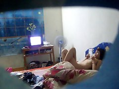 Chinese Dormitory Hidden Vids 4