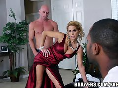 Brazzers - Phallus etiquette, how to fuck