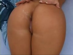 Luscious Redhead Cougar give her Butt to Bbc