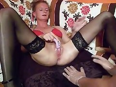 Sensual big dampish hole