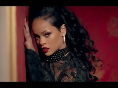RIHANNA AND SHAKIRA Sensual MUSIC VIDEO