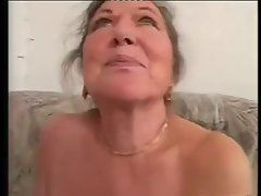 Attractive mature Granny Gets Screwed