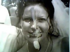 Cum Tribute to Bride Patricia