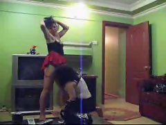 Travesti And Crossdressers sex
