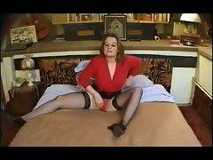 FRENCH CASTING 88 rectal chuby slutty girl in triplet dp