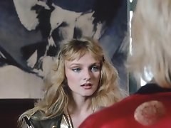 Arielle Dombasle (Fruits Of Passion)