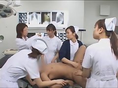 hospital training for nurses