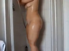 Buxom Lass WITH Excellent Fatty Dirty ass