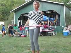 Venus Hooping
