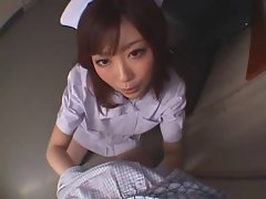Rio Hamasaki - Squirting nurse