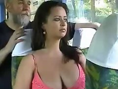 Bus Amateur Tube