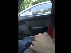 Best of public car shaft flashing xhamster 01 not my video