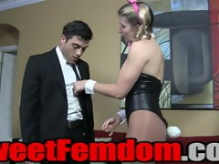 Cory Chase Femdom Previews