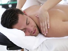 With Bailey you a Massage with Satisfaction