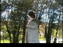 English Lassie Flashing Outdoor BVR