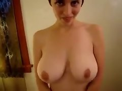 Do you like my Big Natural Knockers JOI