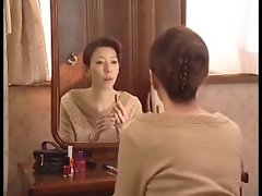 45yr older Jap Slutty wife Aki Ishika Loves Taboo (Uncensored)