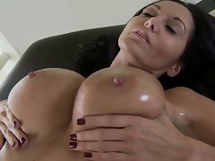 Latin Milf!!! (You Chaps Will Love This) (Full) (Must Watch)!