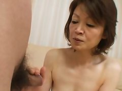 Experienced jap sex