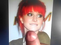 Jerk on Hayley Williams