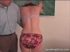 Sexual redhead bitch Betty