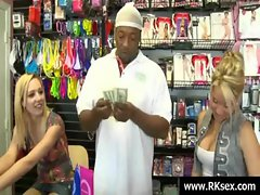 Money Talks XXX - Where everyone has a price - wild banging 05