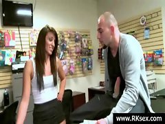 Money Talks XXX - Where everyone has a price - dirty banging 29
