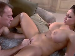 MRY - big titted cunt banged