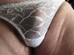 Alluring in new tough panty