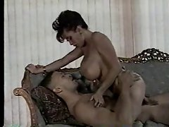 Heather Lee & Jake Steed (Hot Interracial Sex!)